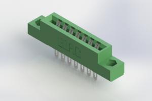 316-007-400-104 - Card Edge Connector