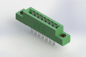 316-007-400-108 - Card Edge Connector