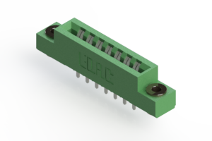 316-007-420-103 - Card Edge Connector