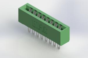 316-008-400-101 - Card Edge Connector