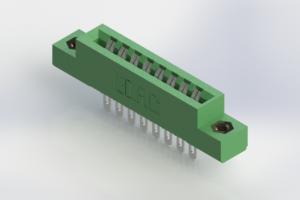 316-008-400-108 - Card Edge Connector