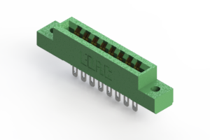 316-008-500-102 - Card Edge Connector