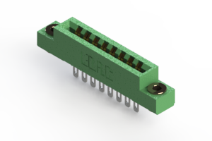 316-008-500-103 - Card Edge Connector