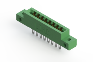 316-008-500-112 - Card Edge Connector