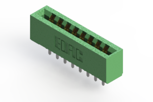 316-008-520-101 - Card Edge Connector