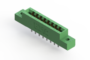 316-008-520-102 - Card Edge Connector