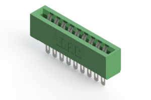 316-009-400-101 - Card Edge Connector