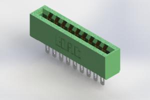 316-009-500-101 - Card Edge Connector