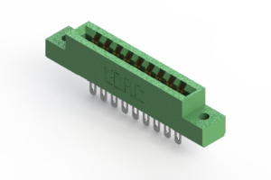 316-009-500-102 - Card Edge Connector