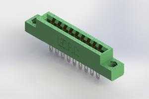 316-009-500-104 - Card Edge Connector