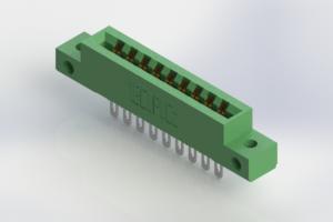 316-009-500-112 - Card Edge Connector
