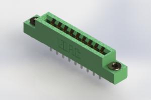 316-009-520-103 - Card Edge Connector