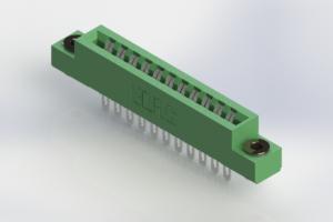 316-011-400-103 - Card Edge Connector