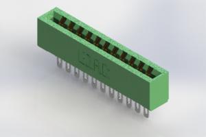 316-011-500-101 - Card Edge Connector