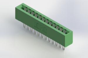 316-012-400-101 - Card Edge Connector