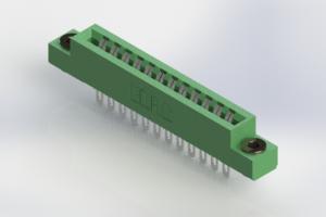 316-012-400-103 - Card Edge Connector