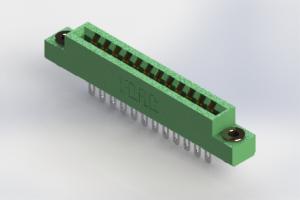 316-012-500-103 - Card Edge Connector