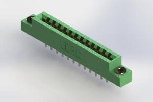 316-012-520-103 - Card Edge Connector
