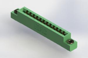 316-012-521-103 - Card Edge Connector