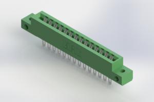 316-014-400-112 - Card Edge Connector