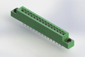 316-014-420-103 - Card Edge Connector