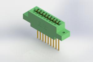 317-009-542-602 - Card Edge Connector