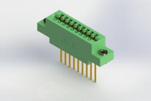 317-009-542-603 - Card Edge Connector