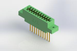 317-010-541-602 - Card Edge Connector