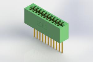 317-011-541-601 - Card Edge Connector