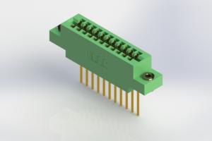 317-011-541-603 - Card Edge Connector