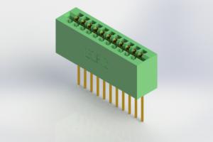 317-011-542-601 - Card Edge Connector