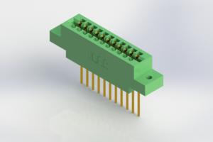 317-011-542-602 - Card Edge Connector