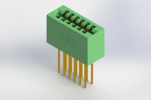 317-012-540-801 - Card Edge Connector