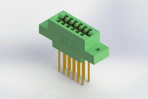 317-012-540-802 - Card Edge Connector