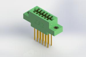 317-012-540-808 - Card Edge Connector