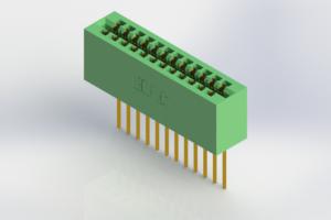 317-012-541-601 - Card Edge Connector