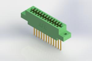 317-012-541-604 - Card Edge Connector