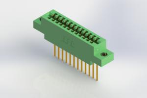 317-012-541-608 - Card Edge Connector