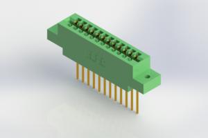 317-012-542-602 - Card Edge Connector