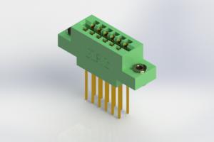 317-012-542-803 - Card Edge Connector