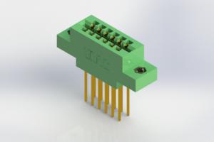 317-012-542-808 - Card Edge Connector