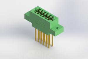 317-012-543-802 - Card Edge Connector