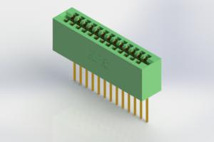 317-013-541-601 - Card Edge Connector