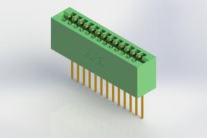 317-013-542-601 - Card Edge Connector