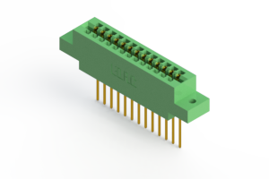 317-013-542-602 - Card Edge Connector