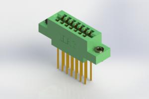 317-014-540-803 - Card Edge Connector