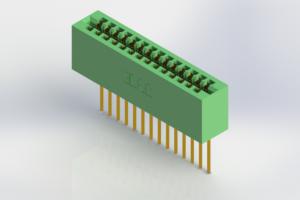 317-014-541-601 - Card Edge Connector