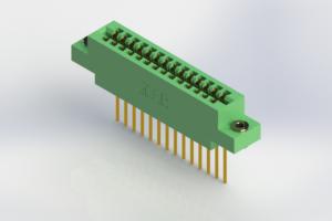 317-014-541-603 - Card Edge Connector