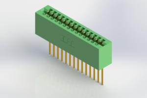 317-014-542-601 - Card Edge Connector
