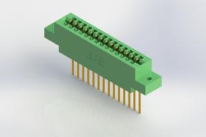 317-014-542-602 - Card Edge Connector